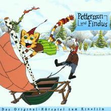 Pettersson und Findus - Das Original-Hoerspiel zum Kinofilm