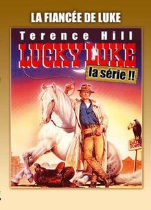 Lucky Luke : fiancée de Luke [FR Import]