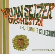 The Ultimate Collection - Recorded Live