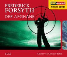 Der Afghane, 6 CDs (ADAC Motorwelt Thriller-Edition)
