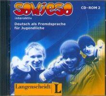 Sowieso CD-ROM 2 interaktiv