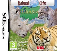 Animal Life - Eurasien