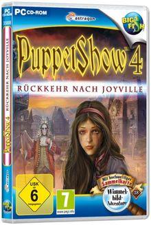 PuppetShow 4: Rückkehr nach Joyville