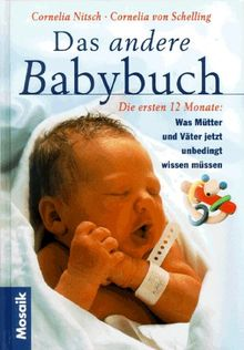 Das 'andere' Babybuch
