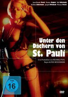 Unter den Dächern von St. Pauli