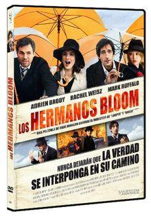 Los Hermanos Bloom (Dvd Import) [2014]