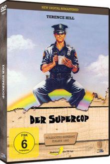 Der Supercop (New Digital Remastered)