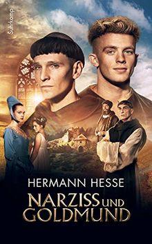 Narziss und Goldmund (Filmausgabe): Erzählung (suhrkamp taschenbuch)