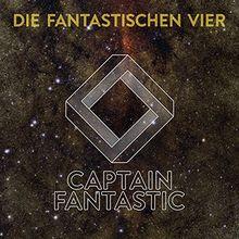 Captain Fantastic (Ltd. Fan-Edition mit 32- seitigem Hardcover-Buch, 4 Fotokarten und exklusivem 34;CAPTAIN FANTASTIC34;- Anhänger)