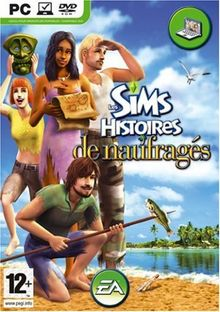 Les Sims Histoires de Naufragés