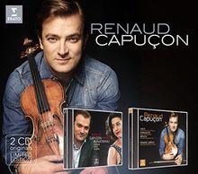 Renaud Capuçon - Boxset 2 Cd