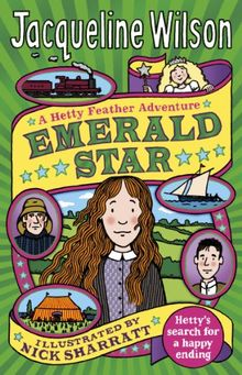 Emerald Star (Hetty Feather, Band 3)