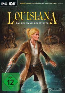 Louisiana: Das Geheimnis der Sümpfe