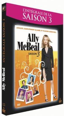 Ally mc beal, saison 3 [FR Import]