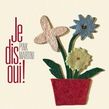 Je Dis Oui! [Vinyl LP]