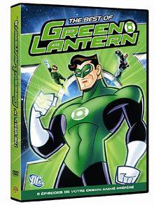 Best of green lantern [FR Import]
