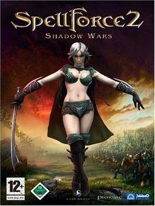 Spellforce 2 - Shadow Wars