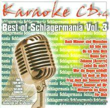 Best of Schlagermania Vol.3 - Karaoke