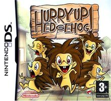 Hurry Up Hedgehogs [UK Import]