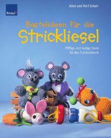 NEU Buch Erste Ideen f/ür die Strickliesel