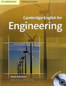 Cambridge English for Engeneering. Student's Book