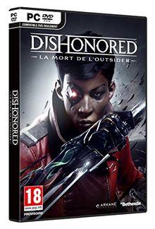 Dishonored : La Mort de l'Outsider Jeu PC