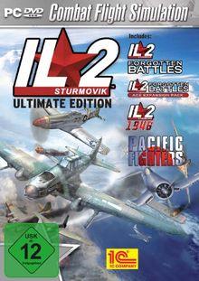 IL - 2 Ultimate Edition - [PC]