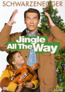 Jingle All The Way - Dvd [UK Import]