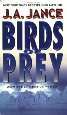 Birds of Prey: A Novel of Suspense
