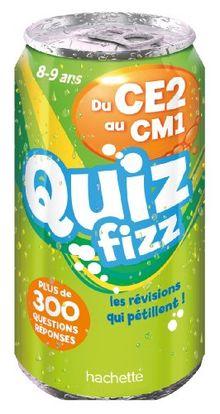 Quiz fizz : Du CE2 au CM1