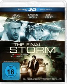 The Final Storm [3D Blu-ray]