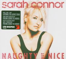 Naughty But Nice (Limited Digipack-Edition)