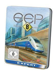 Eisenbahn.exe Professional 8.0 Expert (PC)