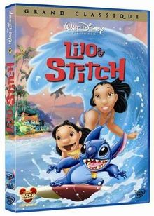 Lilo & Stitch [FR Import]