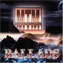 Mtm Vol.2/Ballads