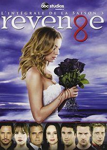Coffret revenge, saison 3 [Blu-ray]