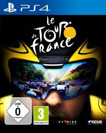 Tour de France 2014 - [PlayStation 4]