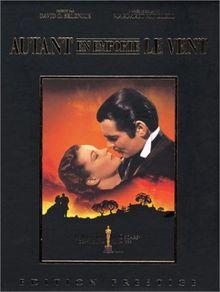 Autant en emporte le vent - Ultimate Edition 4 DVD