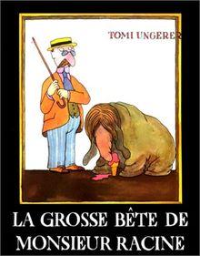 Ungerer/Grosse Bete De Monsieur Ra (Lutin Poche)