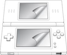 Sony PSP Go - Screen Protection Film - Bildschirmschutzfolie