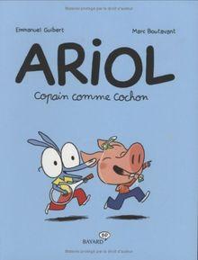 Ariol : Copain comme cochon
