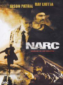 Narc [IT Import]