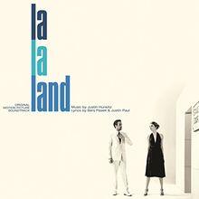 La La Land (Black Vinyl) [Vinyl LP]