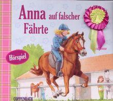 Anna auf Falscher Fährte
