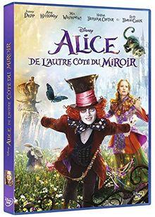 Alice 2 : de l'autre côté du miroir [FR Import]