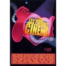 2009. Les enfoirés font leur cinema
