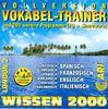 ARI Vokabel- Trainer. Vollversion. CD- ROM für Windows