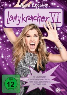 Ladykracher - Staffel 6 [2 DVDs]