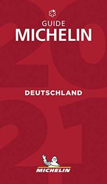 Michelin Deutschland 2021: Hotels & Restaurants (MICHELIN Hotelführer Deutschland)