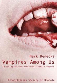 Vampires Among Us